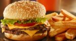 Red Robin Free Red's Tavern Double Burger and Bottomless Steak Fries