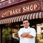 Carlo's Bake Shop FREE Cannoli