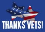 Crooked Pint Ale House Veterans Day FREE Meal