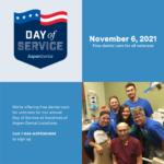 FREE Dental Care For Military Veterans